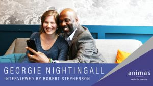 S4 E4: Georgie Nightingall - Transformational Conversations, Talking with Strangers and TedX