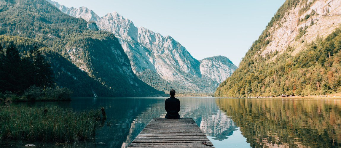 mindfulness means for growth