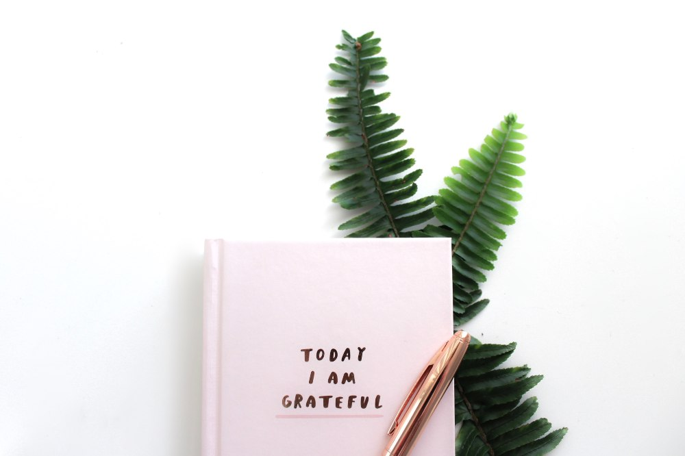 developing resilience gratitude