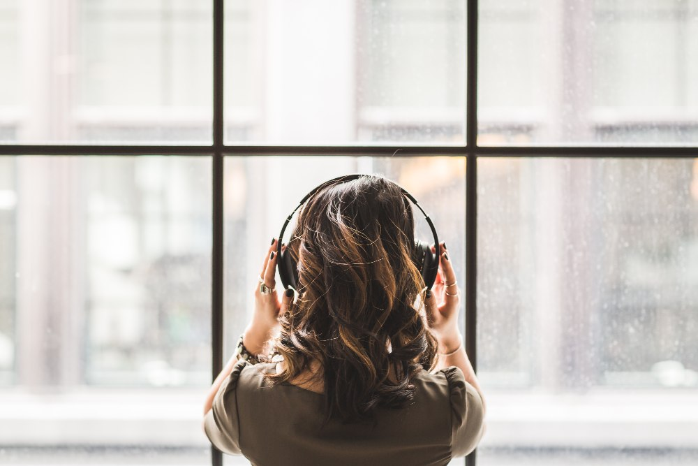 developing resilience music