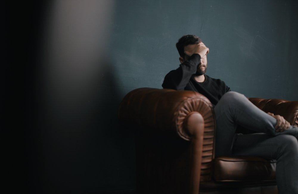 coaching around mental health