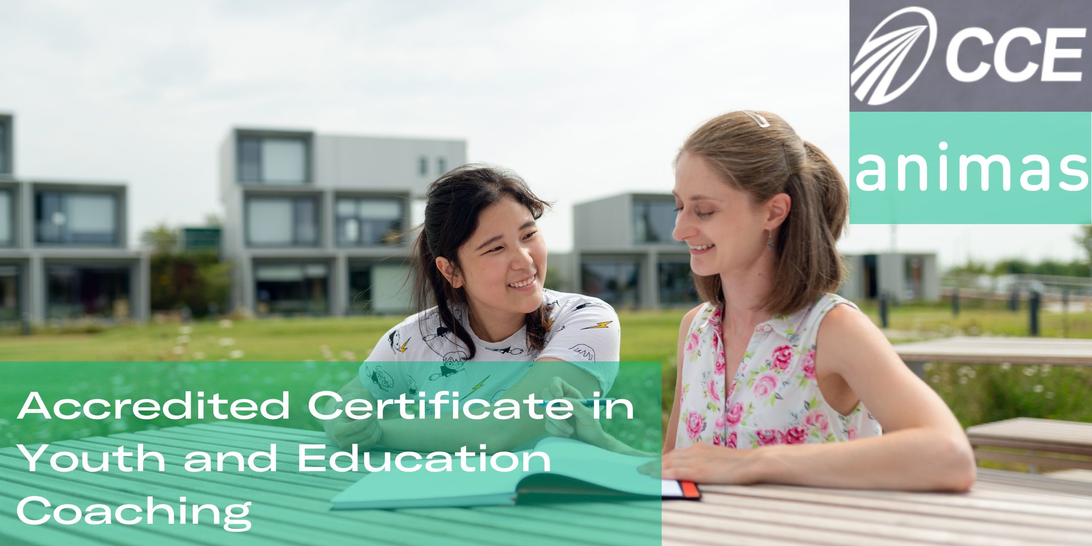 Accredited Certificate in Youth and Education Coaching