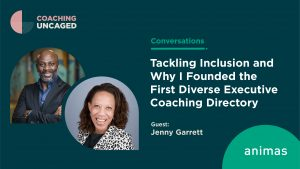 Coaching Uncaged Conversations