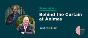 Behind the Curtain at Animas: A Discussion With Founder & CEO Nick Bolton