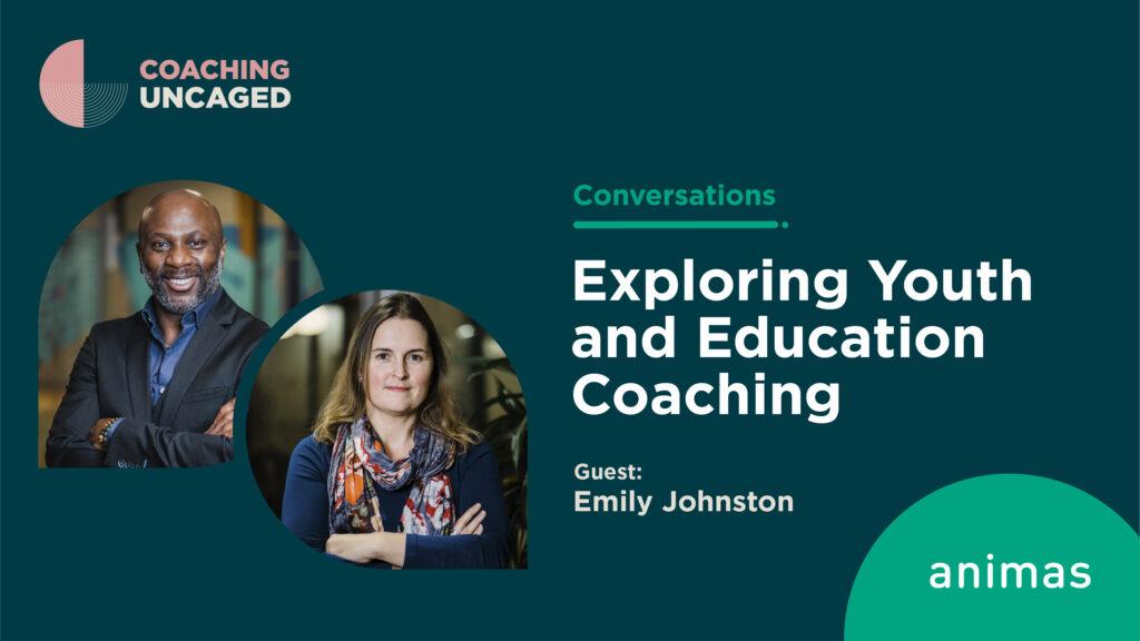Coaching Uncaged Conversations