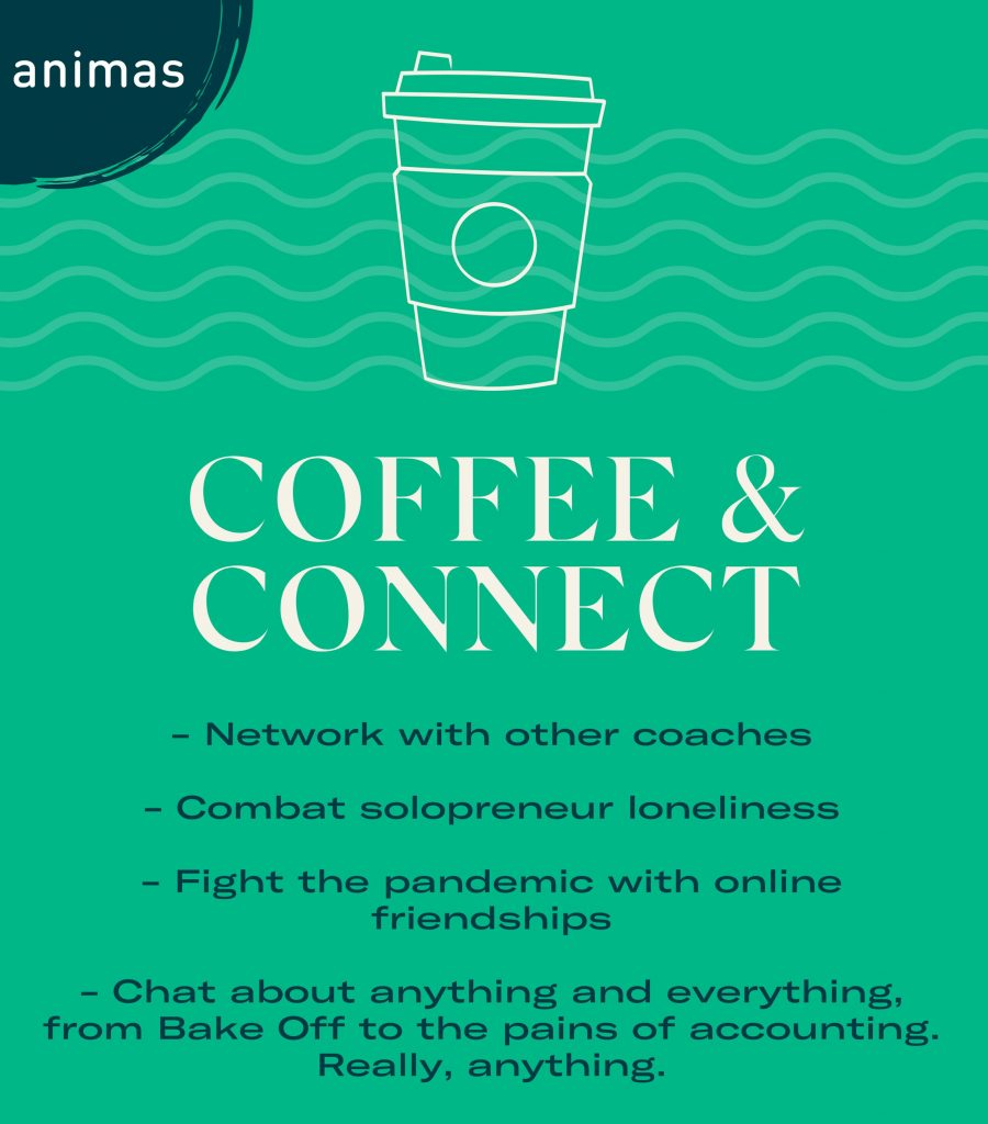 Copy of Coffee Connection