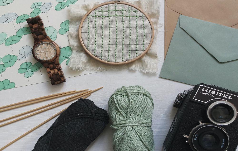 examples of hobbies