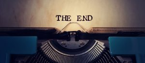 start with the end in mind blog header