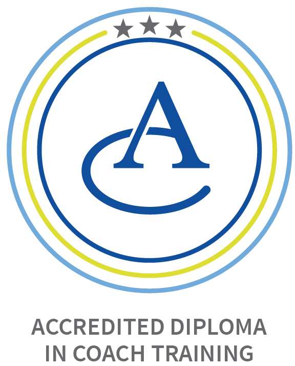 Accredited Diploma for coach training